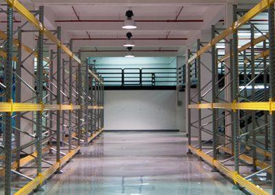 Medical Storage Facility
